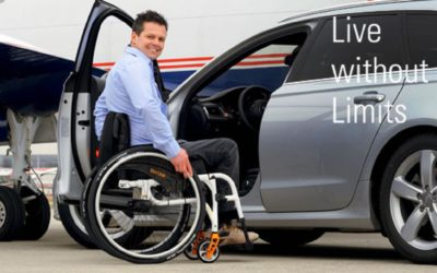 Wheelchair and Seating Prescription workshop series (Melbourne and Geelong)