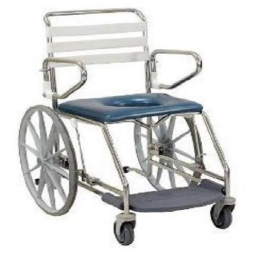 Commodes - Mobile Shower