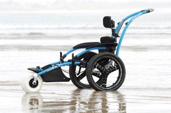 All Terrain Wheelchairs & Vehicles