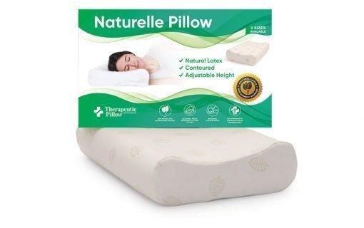 naturelle pillow