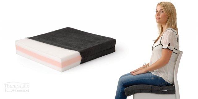 Diffuser Cushion Gms Rehabilitation, Memory Foam Chair Pads Australia