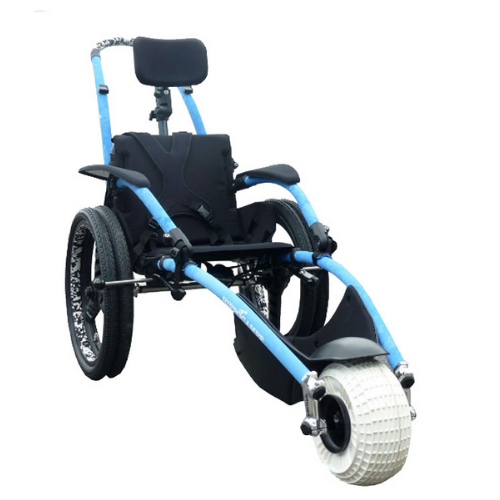 All Terrain Wheelchairs & Vehicles