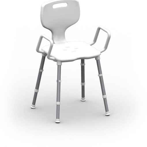 Shower Chair Redgum
